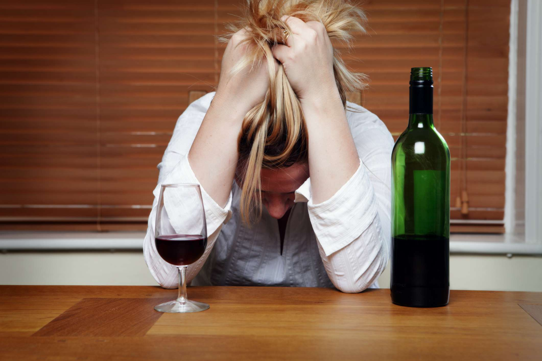10 Ways Falling In Love With An Alcoholic Changed My Perspective