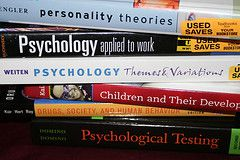 psychology student myths