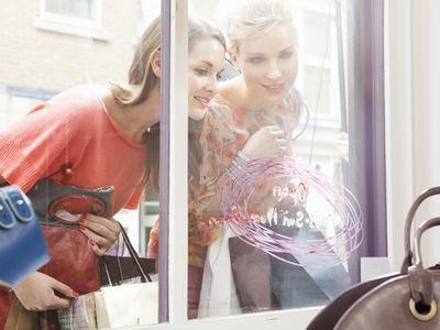 Consumer psychologists study buying behavior