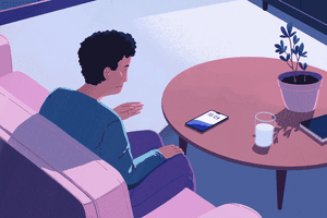 What to do when you need someone to talk to