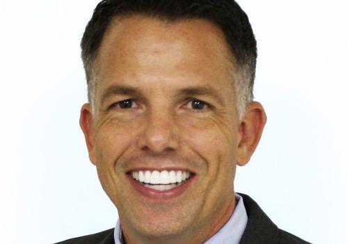 Michael Rucker, PhD, MBA