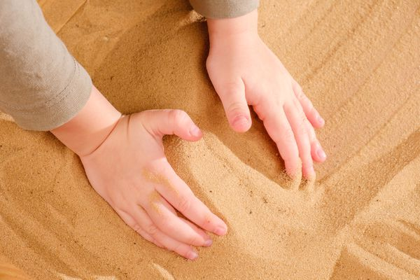 Sand tray therapy helps heal a variety of psychological wounds.