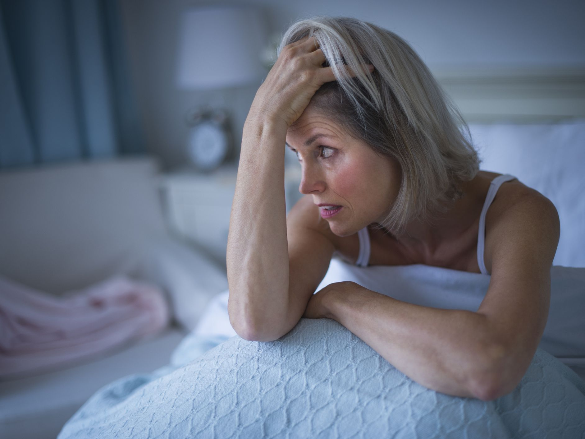 Disturbed Sleep Patterns May Be Key To >> Alcohol Consumption Can Induce Sleep Disorders