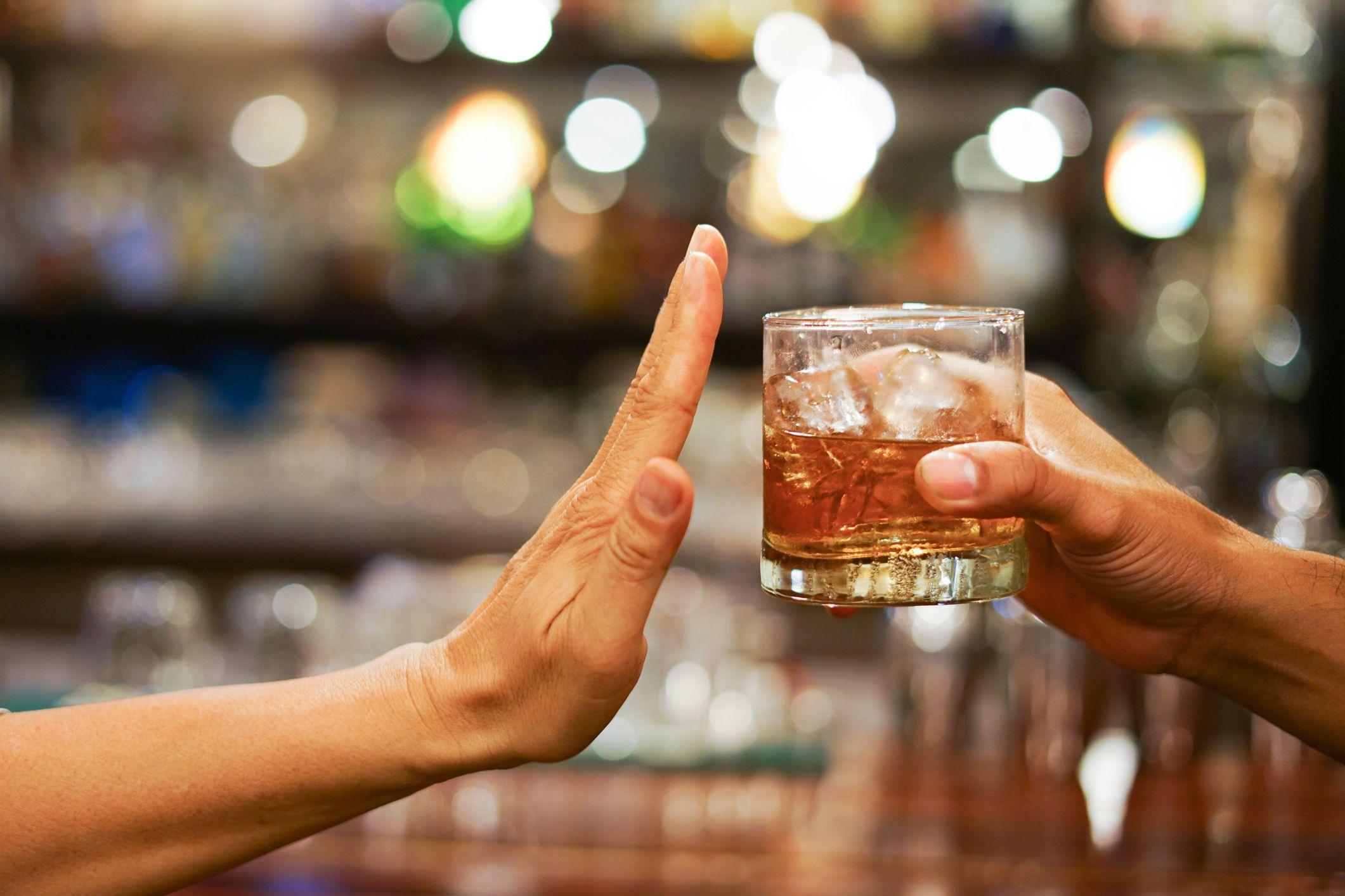 Best Ways to Quit Drinking