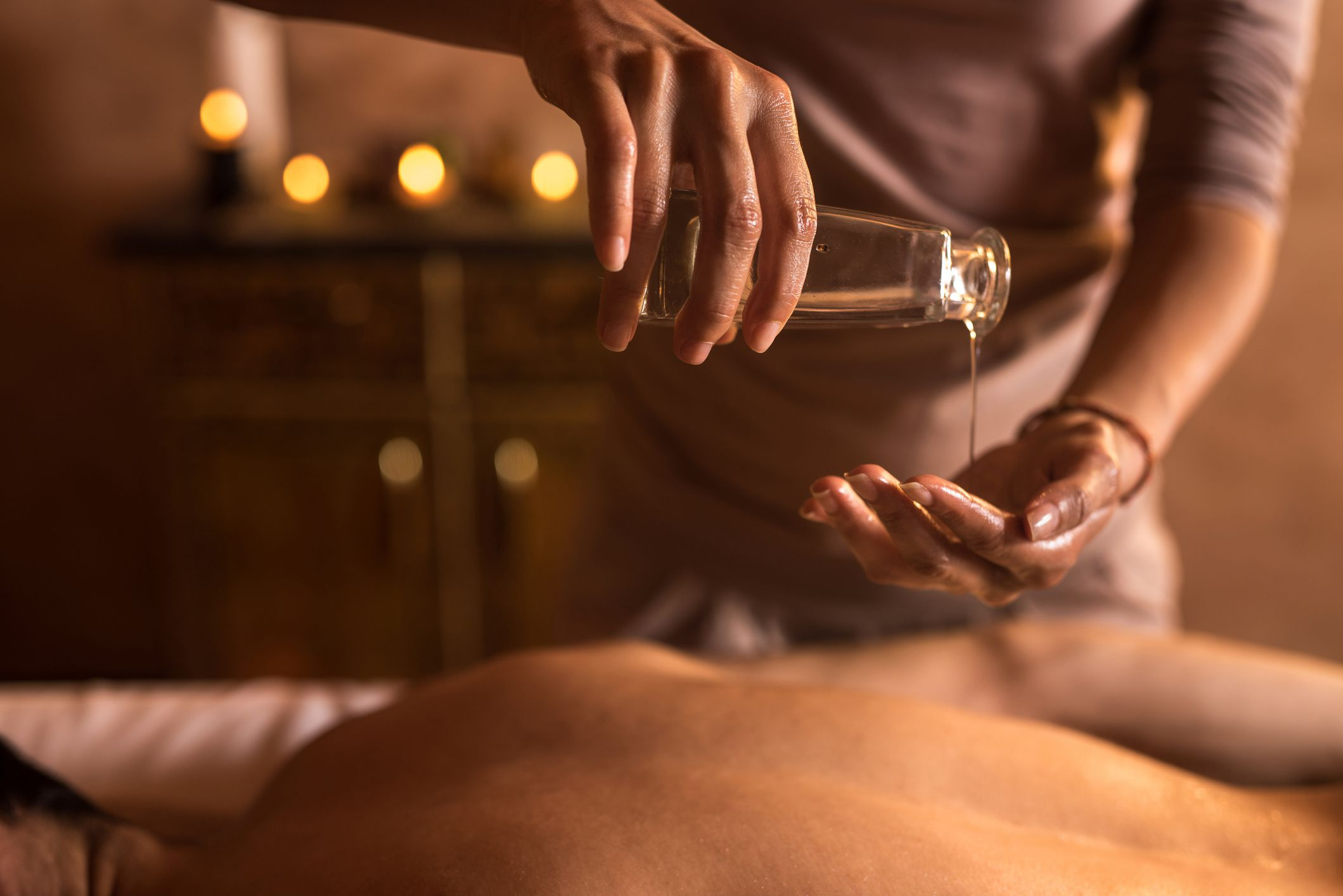 Massage Happy Massage