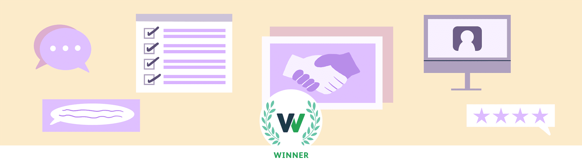 Online Therapy Awards Patient Satisfaction