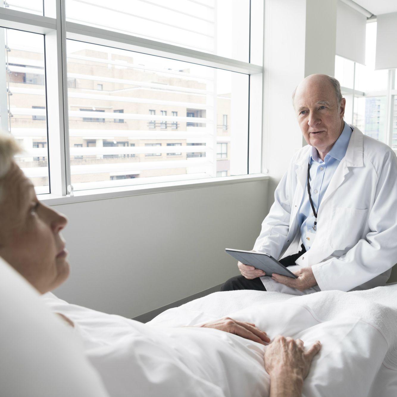 Understanding Iatrophobia or Fear of Doctors