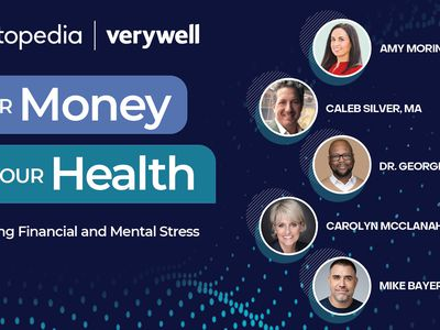 promo picture for your money your health summit