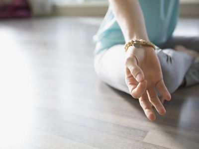 Relaxation techniques can be helpful for anxiety disorders.