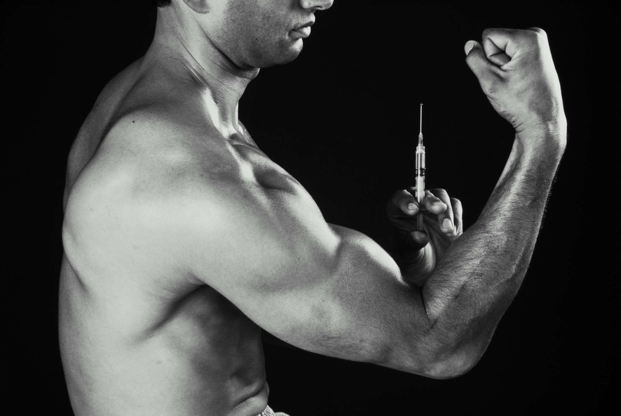 Anabolic Steroids Abuse Frequently Asked Questions