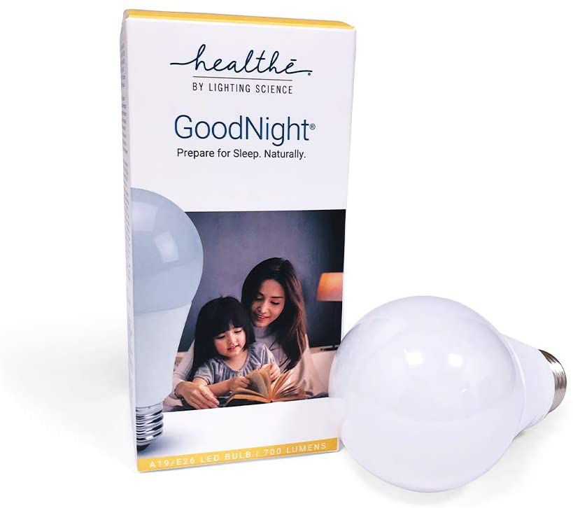 GoodNight Sleep Enhancing Bulb