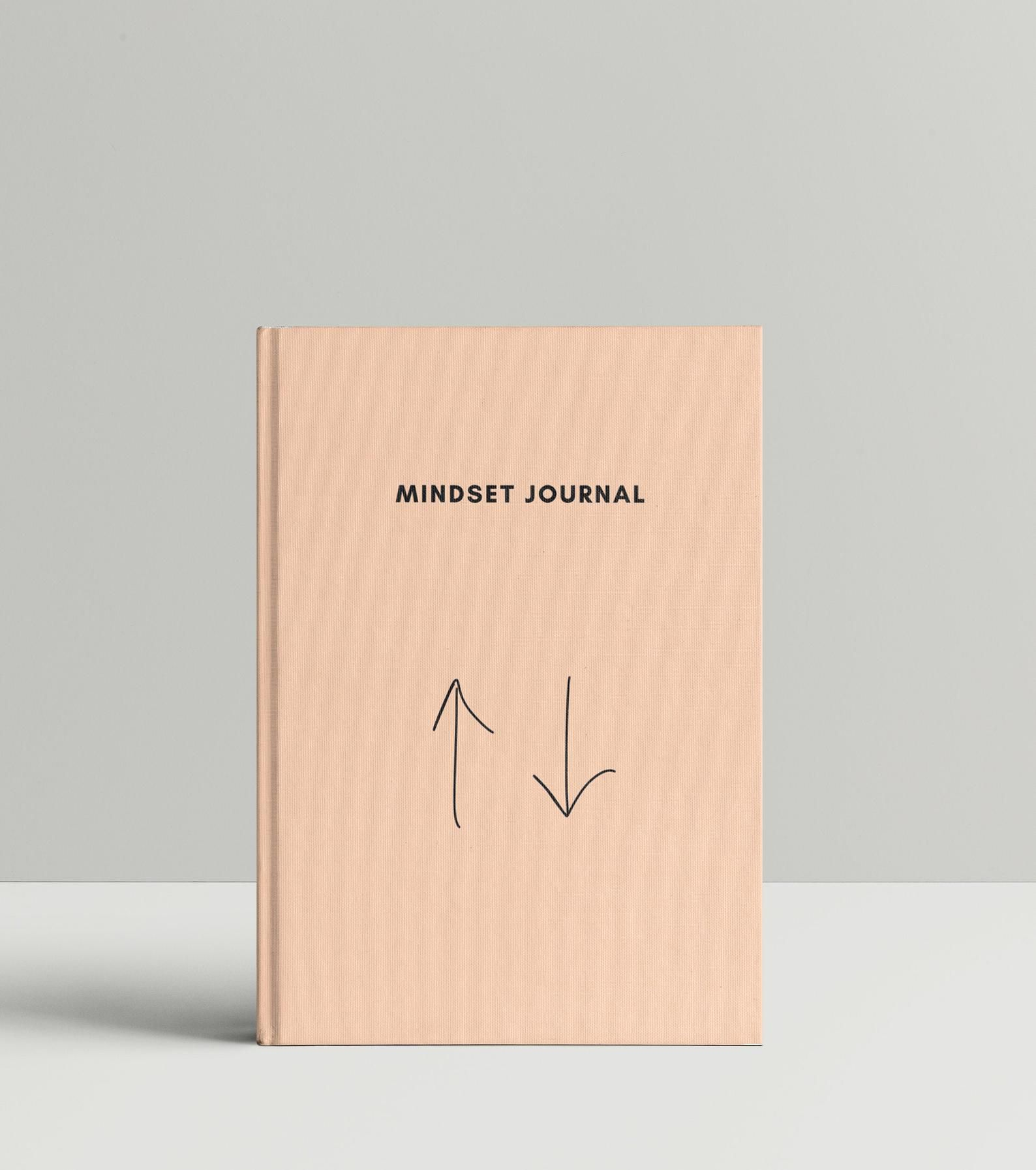 Etsy Mindset Journal