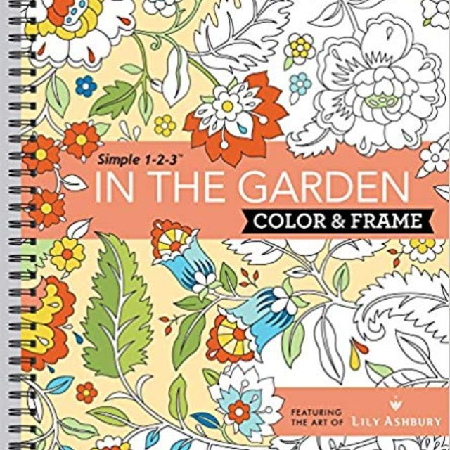 The 12 Best Adult Coloring Books