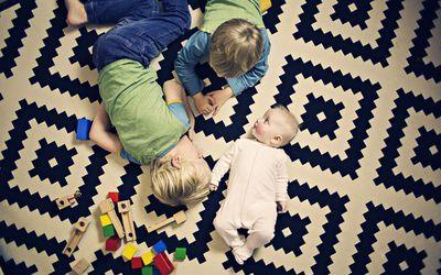 play theorists early years