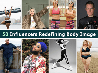 50 Influencers