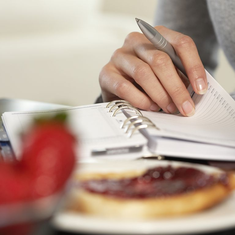 tips to curb emotional eating
