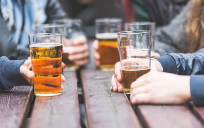 Can Tapering Down Reduce Alcohol Withdrawal Symptoms?