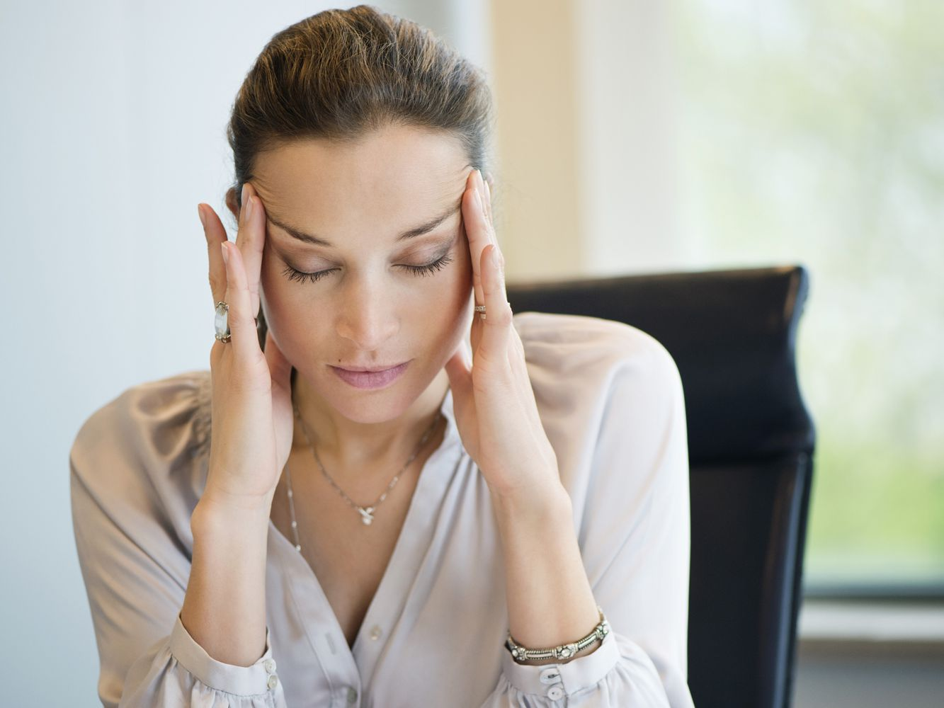 Side Effects Linked With Nortriptyline