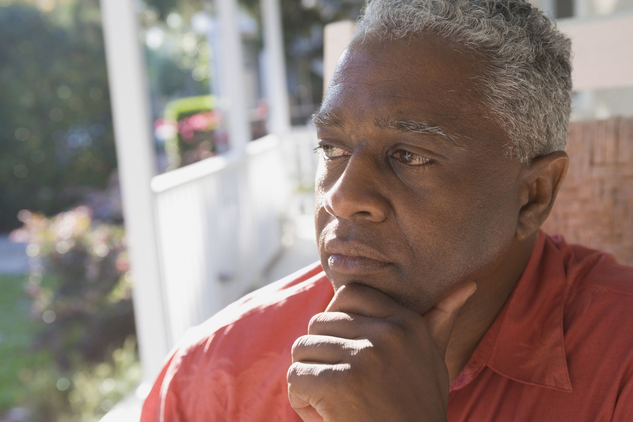 How to Deal With Depression After Retirement