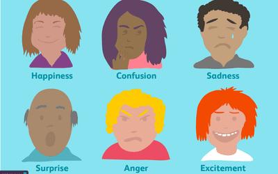positive body language examples