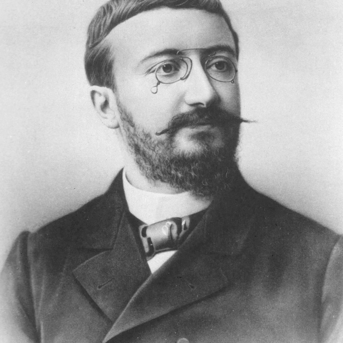 Alfredo Binet