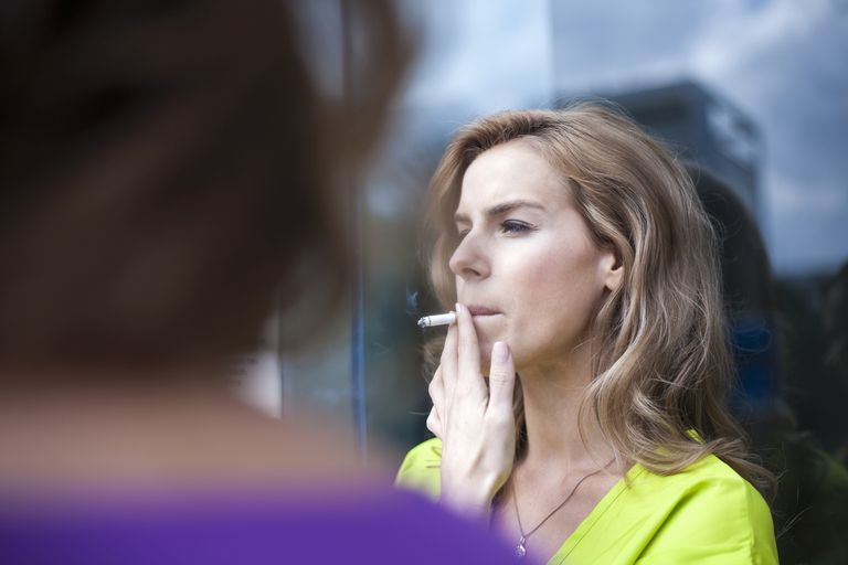 Strategies to Avoid Smoking Again After Stopping