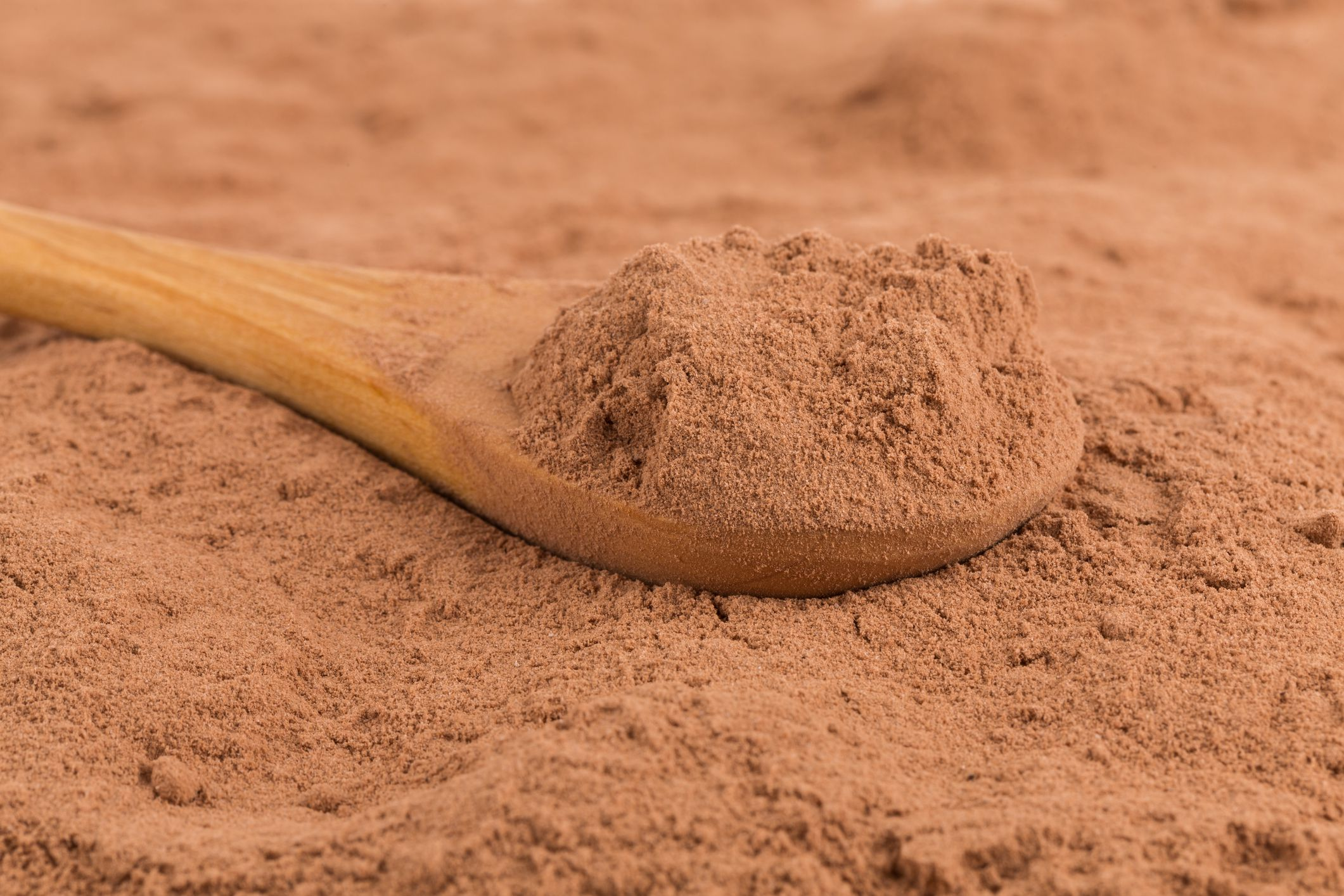The Risks of Snorting Cacao Powder