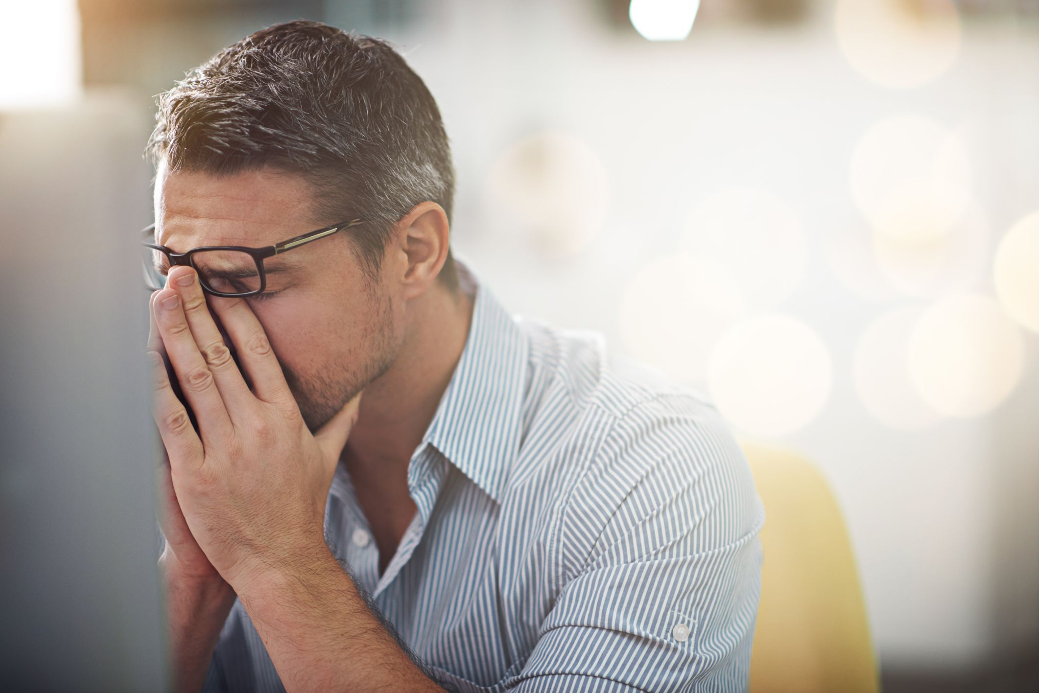 How to Deal With Emotional Stress in Your Life