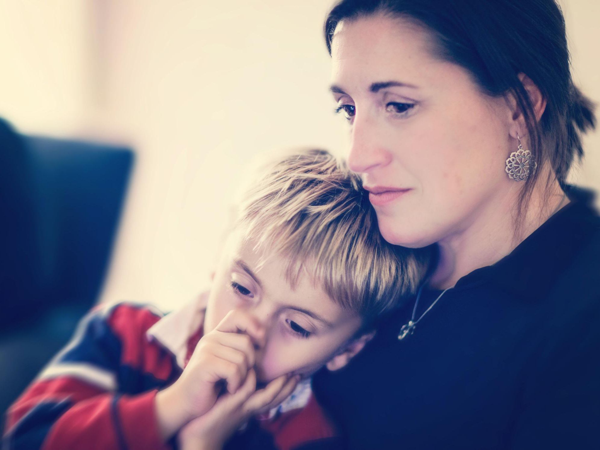Help for Parents Wrongly Accused of Child Abuse