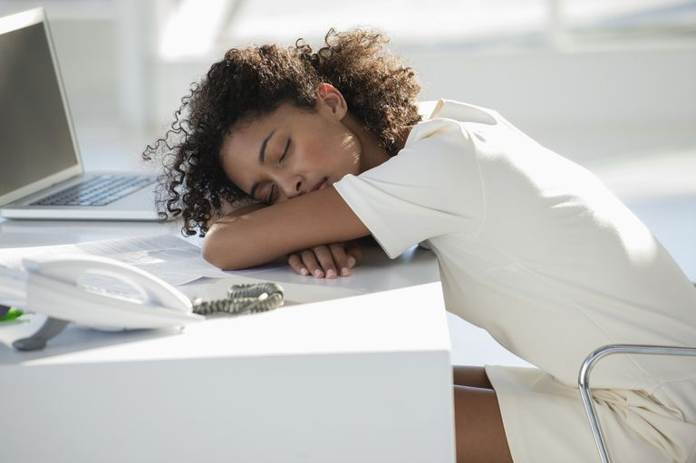 Power naps improve memory