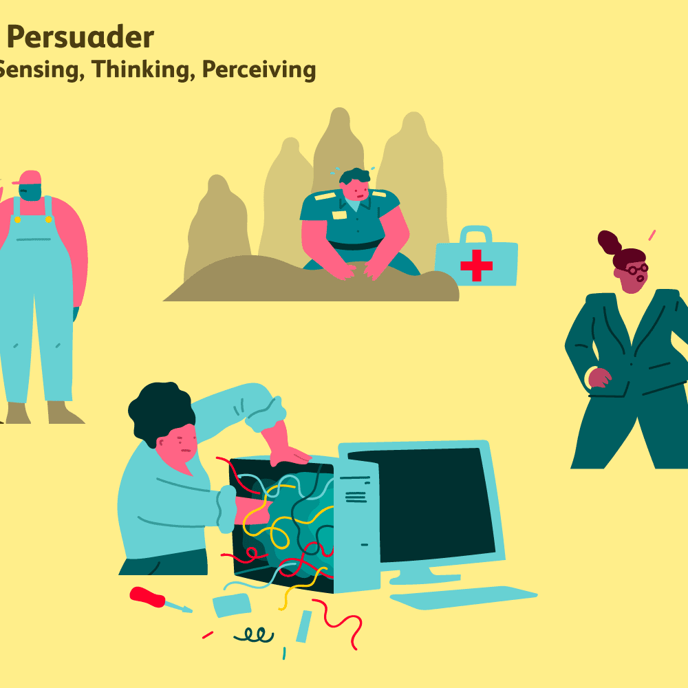 Persuader Def