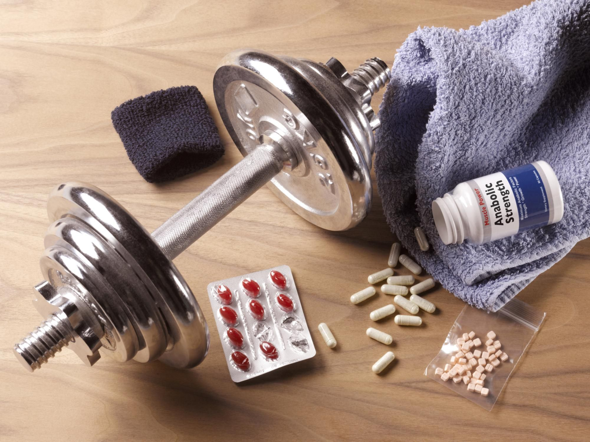 Basic Facts About Anabolic Steroids