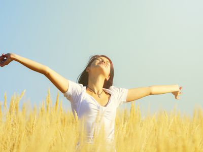 Breathing exercises, when properly done, can feel like a weight lifted from your shoulders.