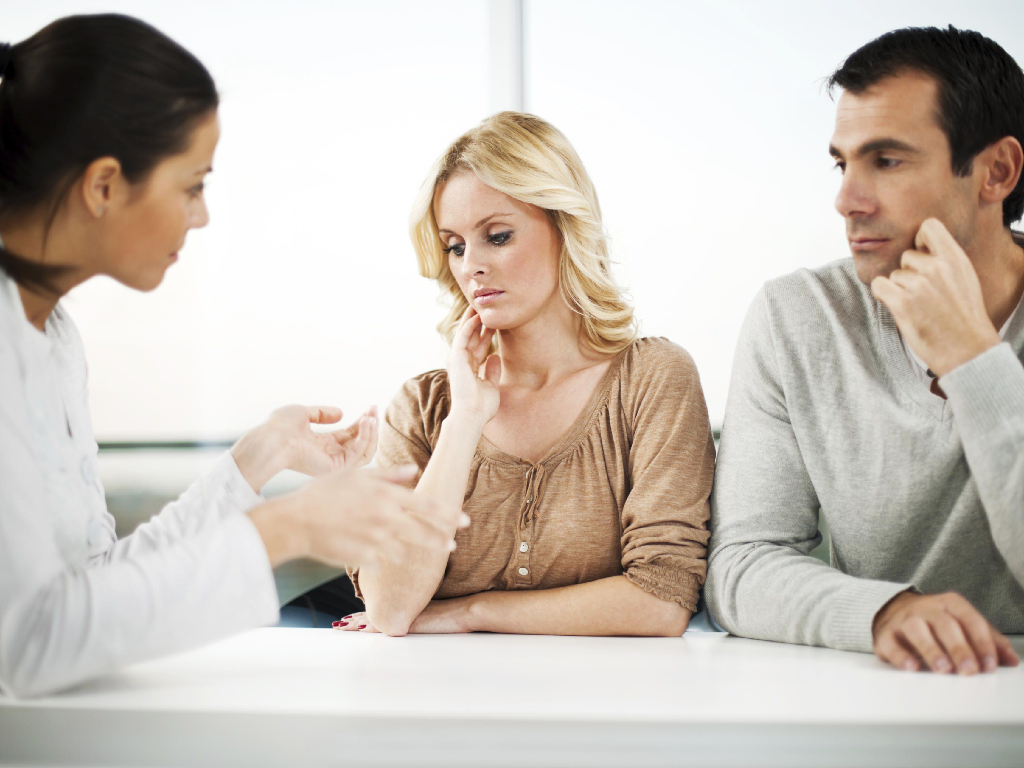 Can Your Marriage Survive Infidelity?