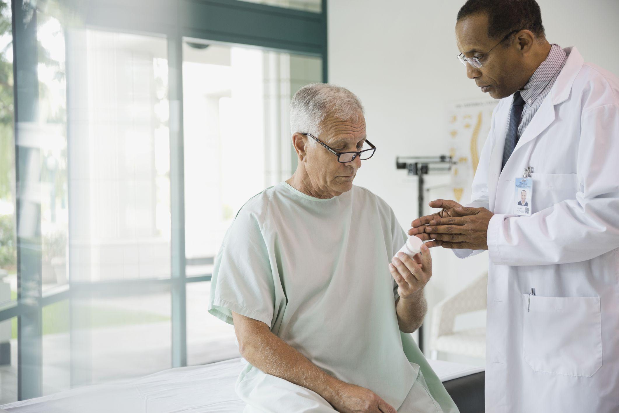 xanax for elderly patients