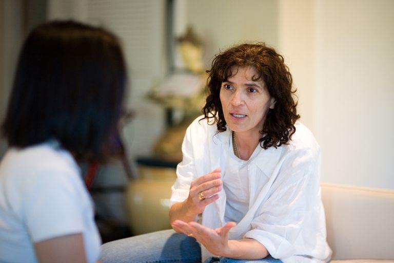 Cognitive Behavioral Therapies for BPD