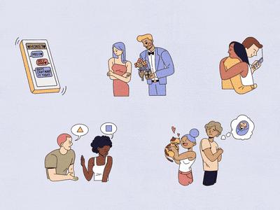 Common dating dealbreakers