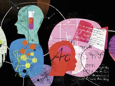 Multiple types of intelligence