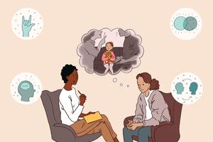 Key principles of narrative therapy