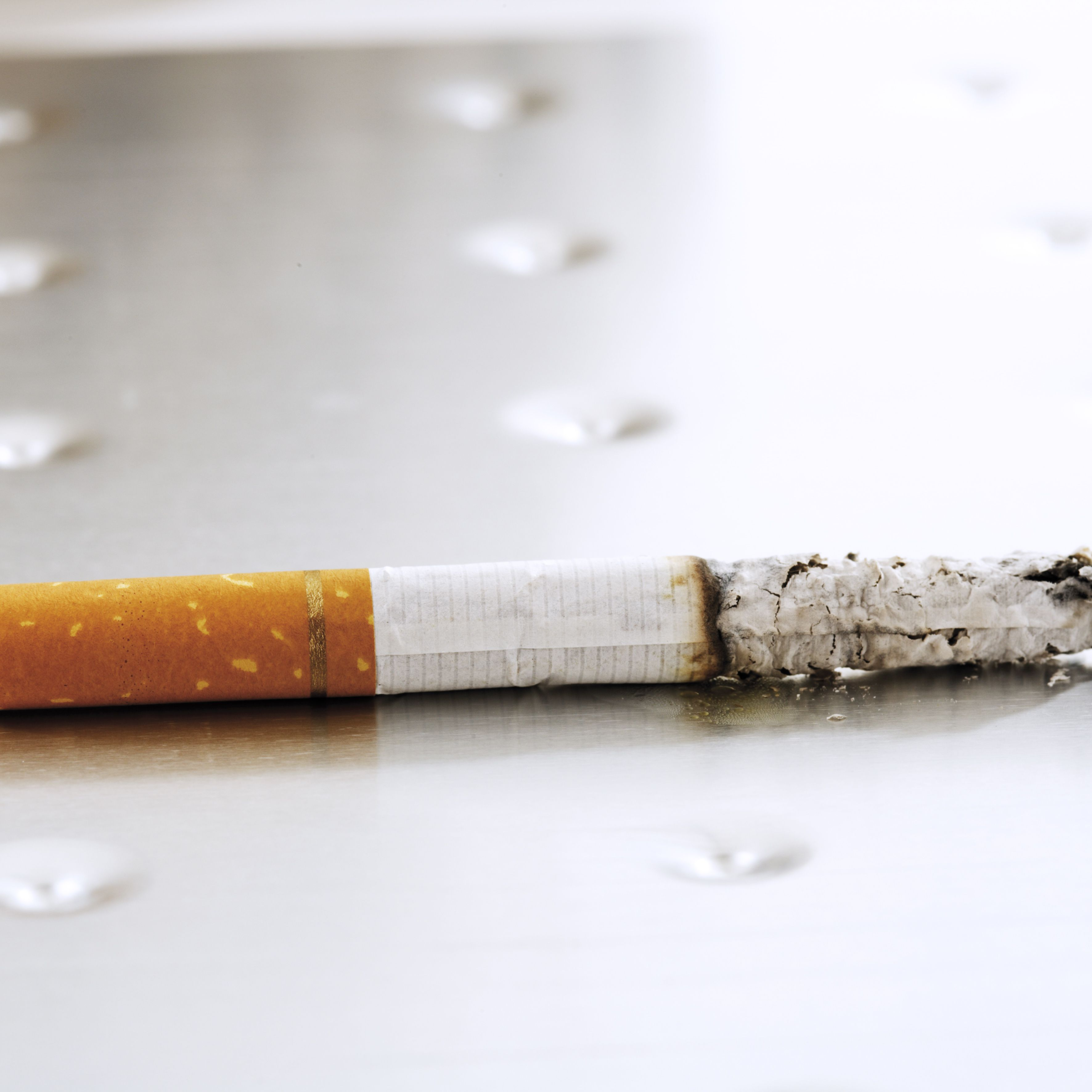 Is It OK to Smoke Just One Cigarette After Quitting?