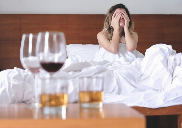 I got Moderate Alcohol Problem. Could You Have an Alcohol Abuse Problem?