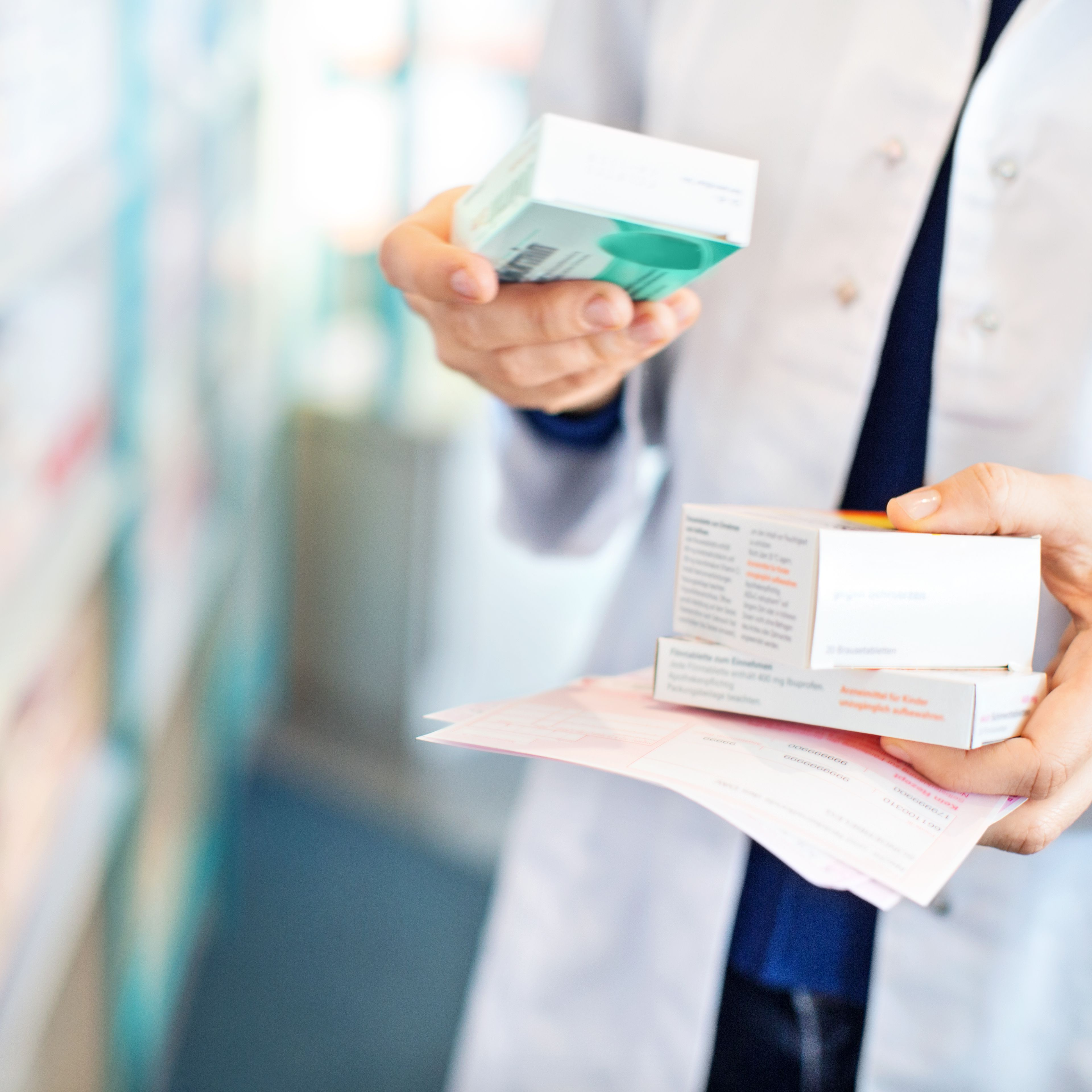 Taking Klonopin (Clonazepam) for Panic Disorder