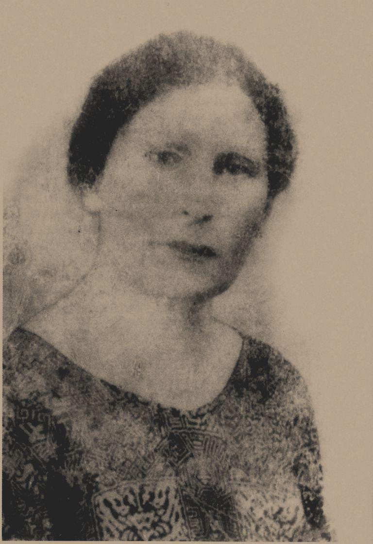 Sabina Spielrein (1885-1942)