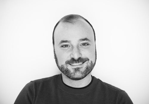 Brett Spiegel, MPH