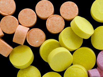 PCP Pills