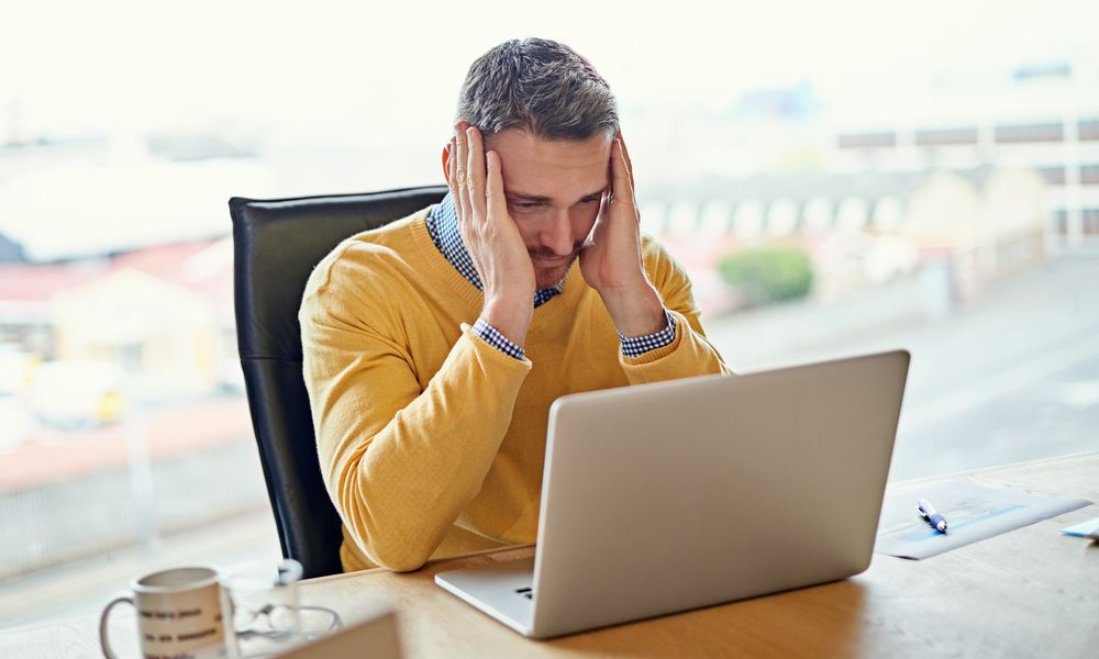 Learn how to cope with GAD at work.