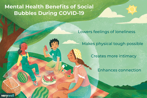 how-a-social-bubble-benefit-your-mental-health