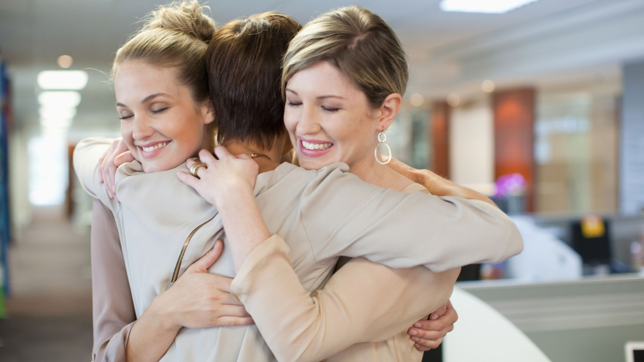 How to Create Social Support in Your Life