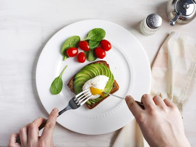 Vegetarianism and Eating Disorders