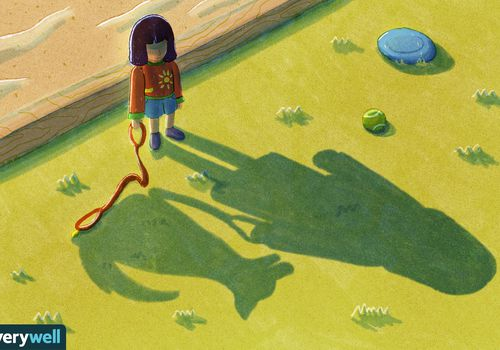 grieving the loss of a pet illo